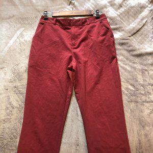 Forever 21 Slim Fit Pants